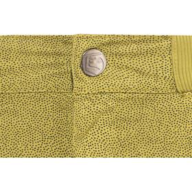 E9 Flower Water Pantalon Femme, pistachio